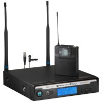 Electro-Voice R300-L Wireless Lapel Microphone System
